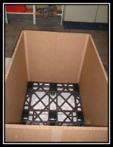 Rahmen für Boxen 1